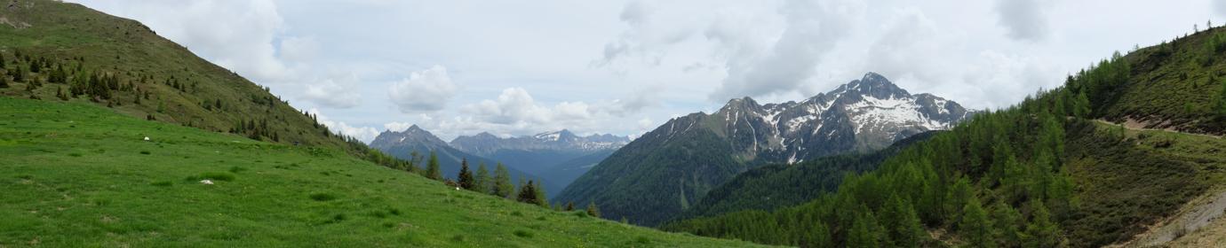 """Scuola sezionale di Escursionismo """" Fogar-Bonatti"""" - CAI Cesena"""